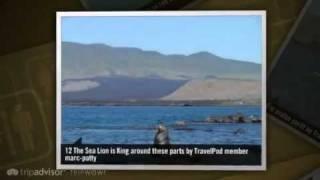 preview picture of video 'Galapagos Islands Marc-patty's photos around Galapagos Islands, Ecuador (galapagos island blog)'