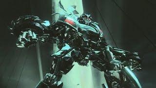 Transformers: Revenge of the Fallen - Walkthrough Part 6 - Spiral Highway: Hunt the Hunter