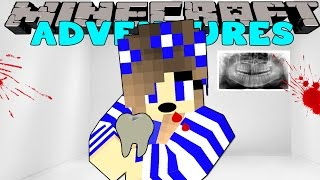Minecraft-Little Carly Adventures-LITTLE CARLY HAS SURGERY!!