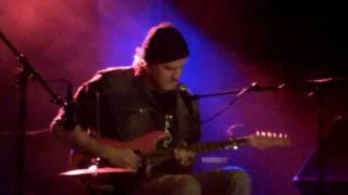 Daniël Norgren - High Bird (Live at Cool Buzz Labelnight)