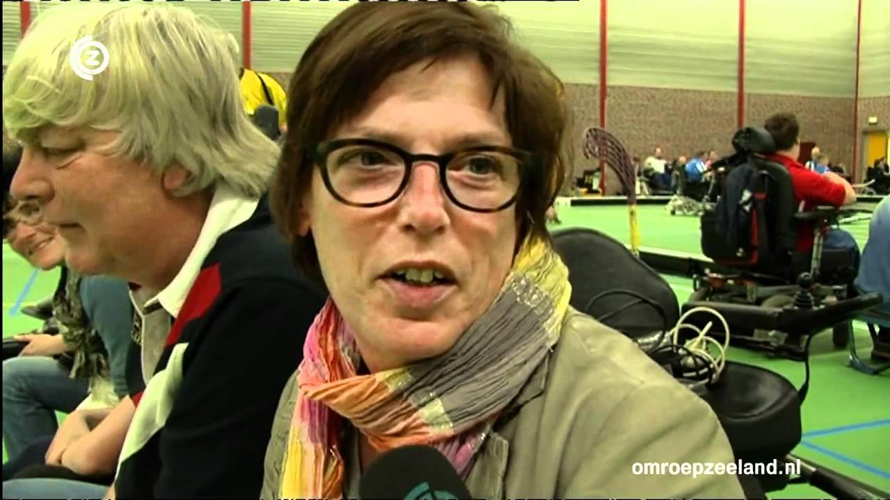 Video E-hockey van omroepzeeland