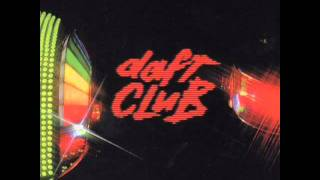 Daft Punk - Digital Love (Boris Dlugosch Remix)