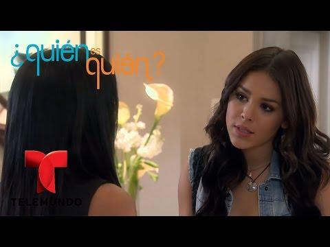¿Who is Who?   Episode 65   Telemundo English