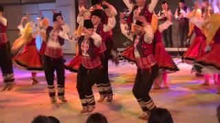 Болгарские народные танцы Bulgarian folk dances