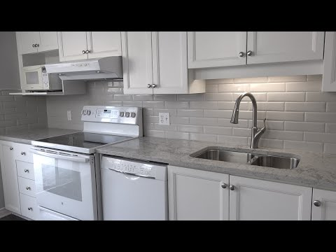 I Remodeled This Kitchen For Only $4000.00 | RR Ep 14.
