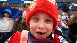 Эмоции ФОНБЕТ Недели Звёзд Хоккея 2020