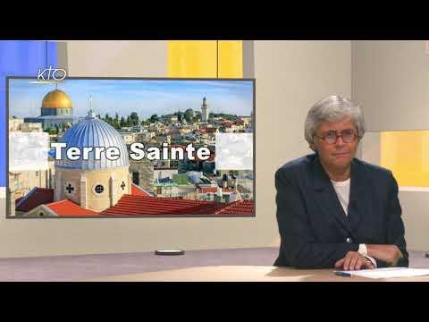 Eglises du monde : Terre Sainte