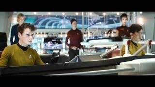 Star Trek (Kirk/Spock): Home is where the heart is