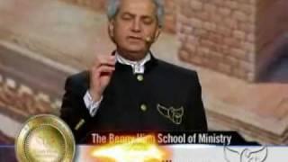 Benny Hinn   All Prayer In The Holy Spirit (2)