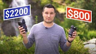 Tamron 28-75mm F2.8 vs Sony 24-70mm F2.8 GM - Ultimate Comparison