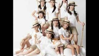 03 SNSD - Baby Baby