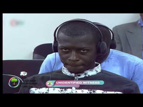 Unidentified Witness Part 2 17-01-19 (видео)
