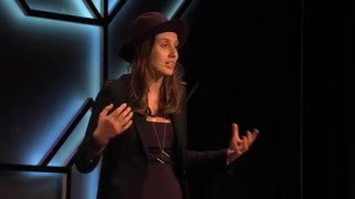 How to be happier at the workplace: connect with your colleagues   Marie Schneegans   TEDxEMLYON