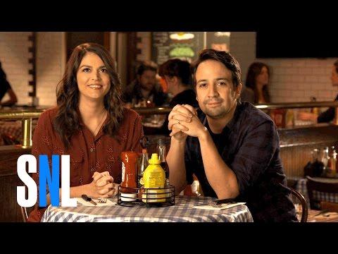 Even SNL Host Lin-Manuel Miranda Can't Get Tickets to Hamilton