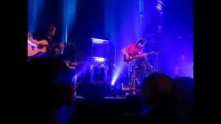 Opeth Unplugged - Benighted - Union Chapel, London.