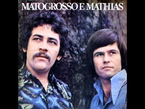 Obrigado, Papai - Matogrosso & Mathias