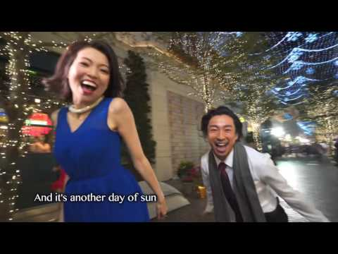 La La Land Another Day of Sun (Chinese Version)