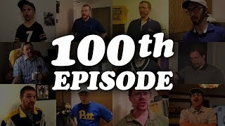 PITTSBURGH DAD 100TH EPISODE!