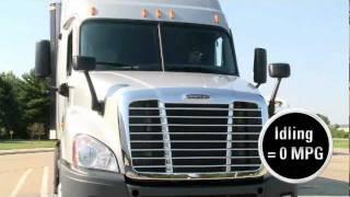 Detroit Truck Driver Training Series | Detroit DDEC Fuel Economy Improvements