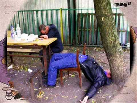 Lalcolismo di Oleg Efremov