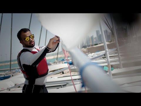 Sailing – Waleed AlSharshani
