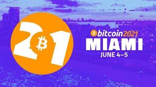 Bitcoin Crypto Mining Expo Conference