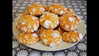 МРАМОРНОЕ ЛИМОННОЕ печенье Рецепт ВКУСНОГО печенья с ароматом ЛИМОНА Рецепт печенья Выпечка рецепты