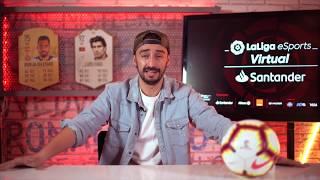 FIFA 19 | Virtual LaLiga ESports Santander | El Corner Con Toniemcee