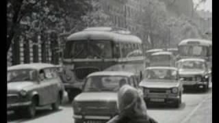 preview picture of video 'História MHD v Košiciach - History of public transport in Košice - part 2'