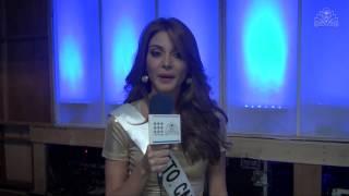 Lorena Santos Miss Venezuela 2014 Finalist