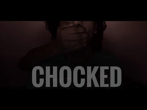 CHOCKED