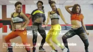 KRG the Don (Loboss) Pretty Gyal Dj Ziggy 2five4 Xtendz