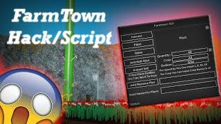 roblox welcome to farmtown script pastebin - TH-Clip