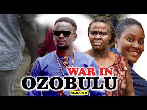 WAR IN OZOBULU 2    LATEST NIGERIAN NOLLYWOOD MOVIES    TRENDING NOLLYWOOD MOVIES