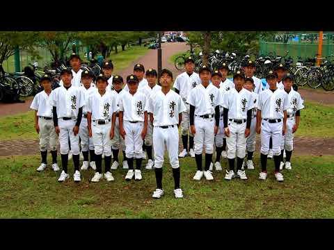 #213 福岡市立箱崎清松中学校 野球部