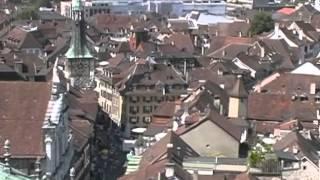 preview picture of video 'über den Dächern von Solothurn'