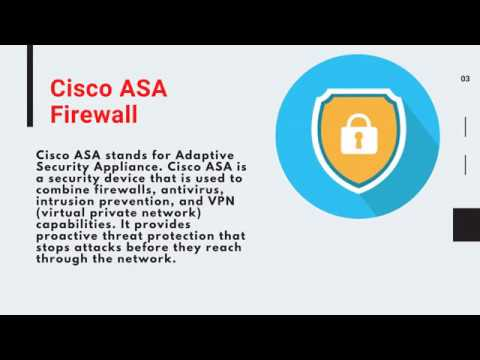 Cisco ASA Firewall Training   Network Kings   Cisco Courses ...