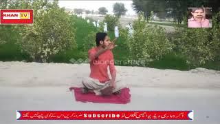 Haji khan tv