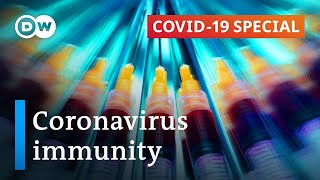 Coronavirus immunity: What do we know? | COVID-19 Special - Download this Video in MP3, M4A, WEBM, MP4, 3GP
