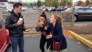 PRANK ZONE (with Stacey Kay & Rebecca McCauley)