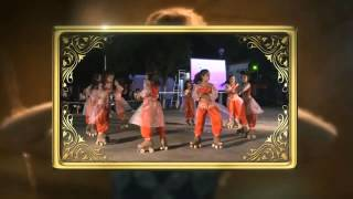 preview picture of video 'Festival Nov-2013 - Melisa Lectto - Ciudad de Princesas - Presentacion DVD'