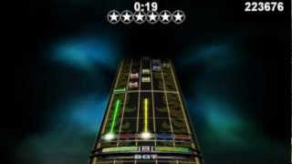 DragonForce - Holding On (Expert Guitar)