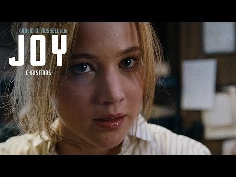 Joy (TV Spot 'You're Gonna Listen')