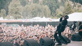 Joey Bada$$ - 'Devastated' (Live Performance Montage)
