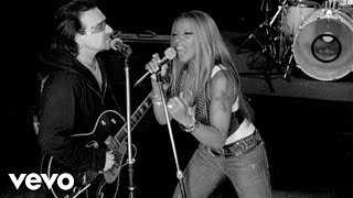 U2 & Mary J Blige - One