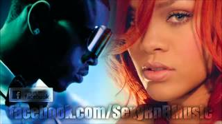 Chris Brown feat. Rihanna - Turn Up The Music (Remix)