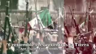 National Anthem: Mexico - Himno Nacional Mexicano