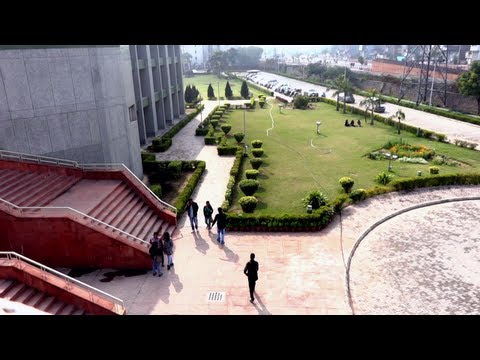 Bhaskaracharya College of Applied Sciences video cover1