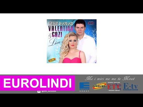 Valentina Berisha - Boni mashalla