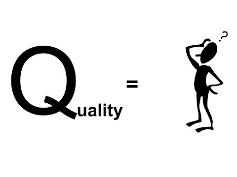 What is Quality? - Quality Meaning in real terms